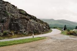 Skoda Superb in Highlands