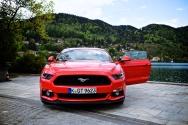 Mustang-LeTone 9