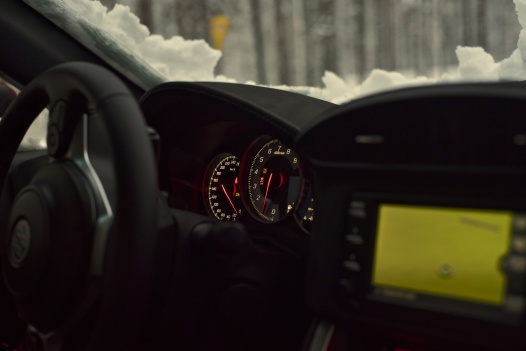 Toyota GT86 Laponie LeTONE 25